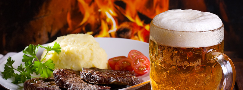 Deel 3: Bier en gastronomie