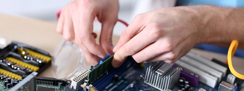 Hardware computer (basis)