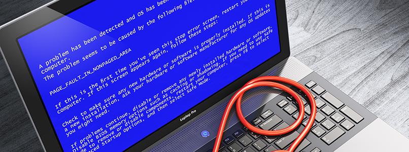 Eenvoudige hard- en softwareproblemen oplossen