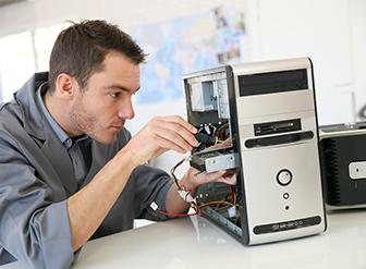 Computertechnicus