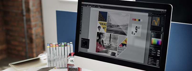 Grafisch ontwerpen met InDesign CC – deel 1 (40% e-learning)