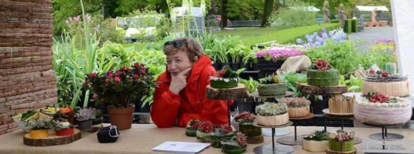 Florist in de praktijk