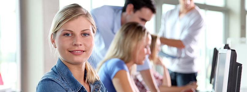 Infosessie Polyvalent bediende boekhouden-personeelszaken te Lokeren