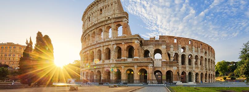 Italiaans richtgraad 1