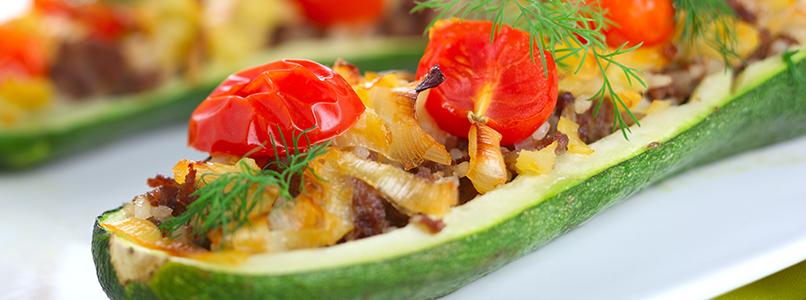 Gezond (aangepast) koken