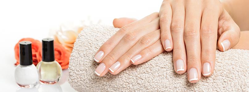 Esthetische hand- en nagelverzorging – deel 2 (dagopleiding)