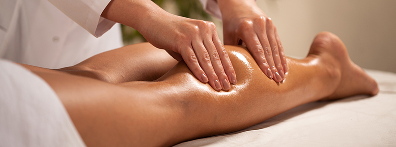 Cosmetische massage & treatment