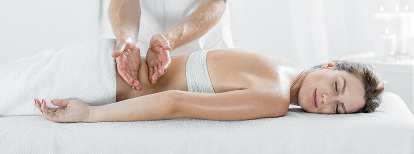 Relaxatiemassage – opleiding masseur (dagopleiding)