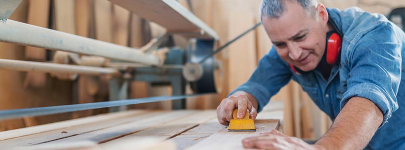 Deel 1: Basis houtbewerking