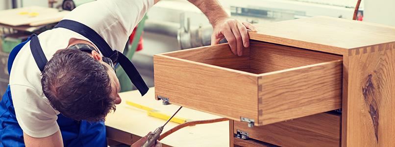 Deel 2: Kasten en bureaus