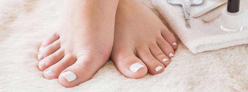 Esthetische voetverzorging – deel 1