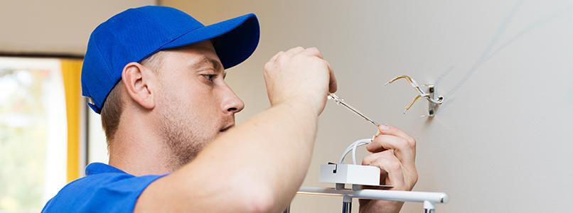 Residentieel Elektrotechnisch Installateur