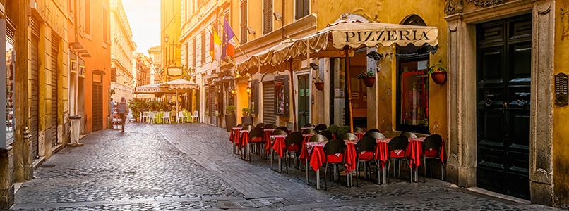 Italiaans 1A – levensgenieters deel 1