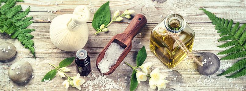 Workshop – lezing  Aromatherapie in de schoonheidsverzorging