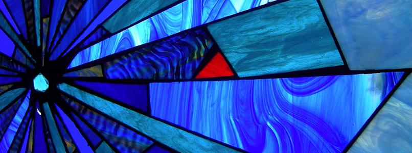 Creatief atelier deel 2: Woondecoratie: glaskunst