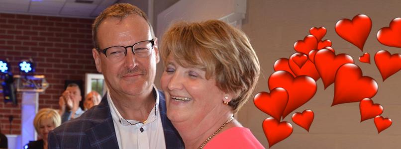 Gerda en Marnix blijven ICT-nieuwsgierig