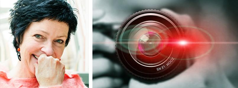 Hilde en haar enorme passie voor fotografie