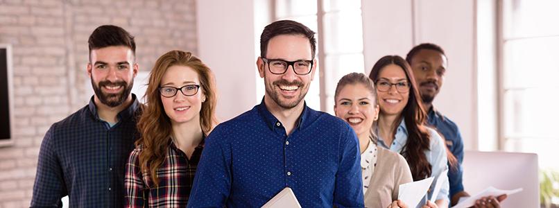 Personeelsadministratie (25% e-learning)