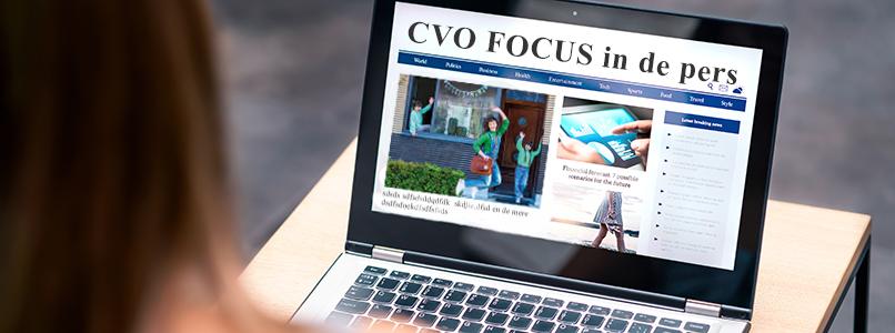CVO Focus in de pers: extra locatie te Dendermonde